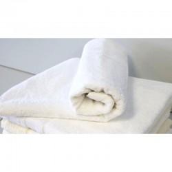 Ručník Froté -  bílý, 50x100 cm