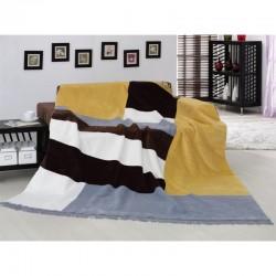 Deka Rafail PS165, bavlna - velká kostka