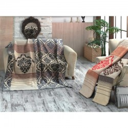 Deka Rafail PS705, bavlna - šedá