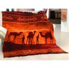 Deka Rafail PS211, bavlna - Camels + dárek