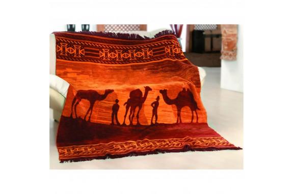 Deka Rafail PS211, bavlna - Camels