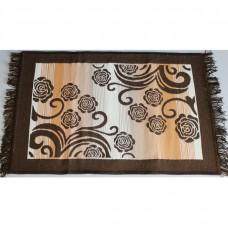 Tkaný koberec Kelim K832A,  80x200cm