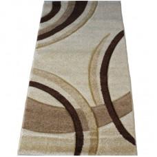Kusový koberec - Darcy-2639A, 80x150cm - cream