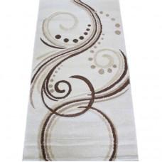 Kusový koberec - Darcy-A041A, 80x150cm - cream