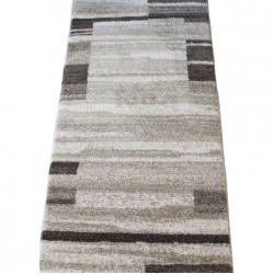 Kusový koberec - Rasta-3443A, 80x150cm - dark beige
