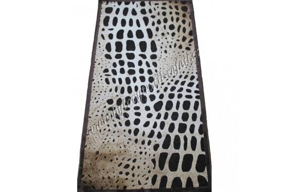 Kusový koberec - žirafa, 80x150cm