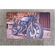Rohožka - Bike, 45x75 cm