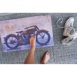 Rohožka - Bike-2, 45x75 cm