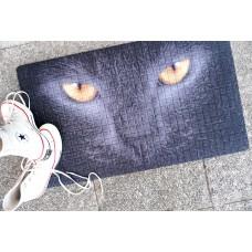 Rohožka - Cat, 45x75 cm