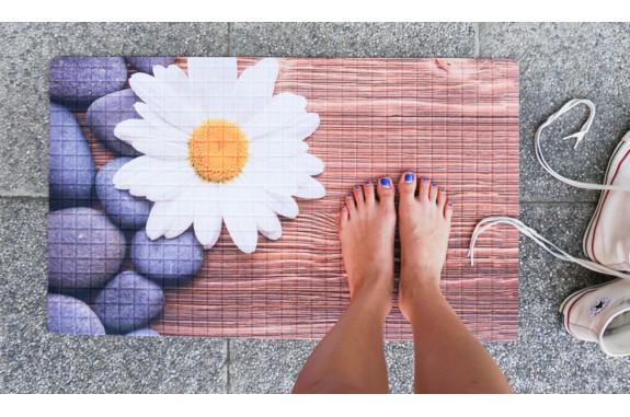 Rohožka - Relax, 45x75 cm