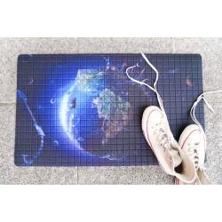 Rohožka - Space, 45x75 cm (1+1 zdarma)