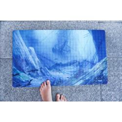 Rohožka - Storm, 45x75 cm (1+1 zdarma)