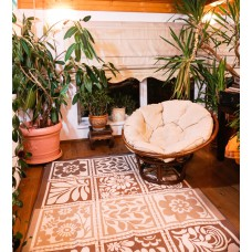 Tkaný koberec 160x250cm K828a