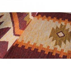 Tkaný koberec 160x250cm NS 890 etnický vzor