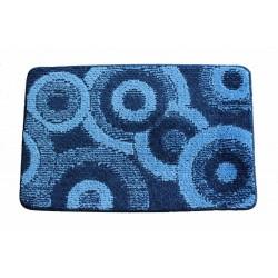 Koupelnová předložka Comfort Classic CLC 50x80cm - modrá