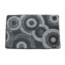 Koupelnová předložka Comfort Classic CLC 50x80cm - šedá
