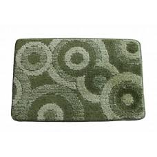 Koupelnová předložka Comfort Classic CLC 50x80cm - zelená