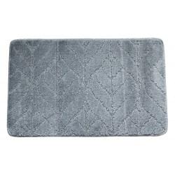 Koupelnová předložka Comfort Classic 50x80cm - šedá