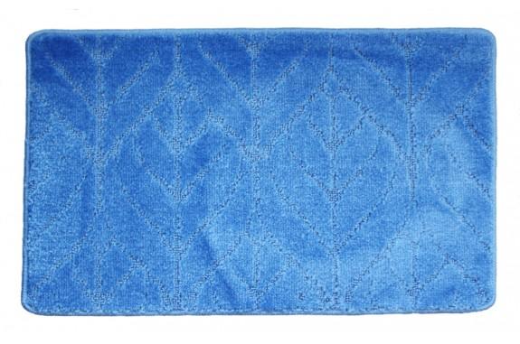 Koupelnová předložka Comfort Classic 50x80cm - modrá