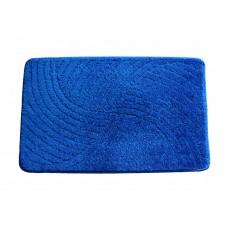 Koupelnová předložka  Classic CTN 50x80cm - modrá