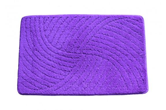 Koupelnová předložka  Classic CTN 50x80cm - Violet