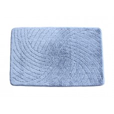 Koupelnová předložka  Classic CTN 50x80cm - svetle modrá