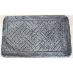 Koupelnová předložka Comfort 50x80cm - šedá