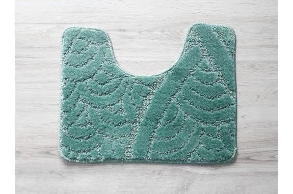 Koupelnová předložka  WC Comfort  40x50cm - zelená mint
