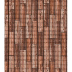 Pěnová koupelnová PVC předložka AquaNova - 443A - 65x100cm, kus
