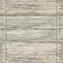 Pěnová koupelnová PVC předložka AquaNova - 505B - šířka 65cm, role 15 m
