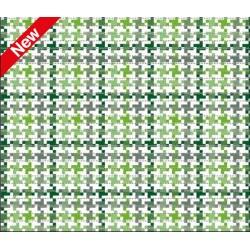 Pěnová koupelnová PVC předložka AquaNova - 572C - šířka 65cm, role 15 m