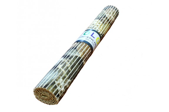 Pěnová PVC předložka 65x100cm AQN-599A - kameny