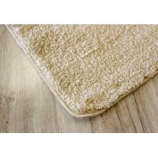 Kusový koberec - Sebano krémový, 140x200cm