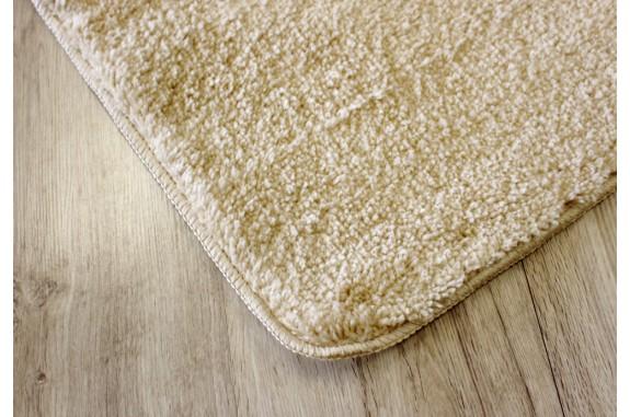Kusový koberec - Sebano krémový, 160x230cm