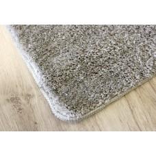 Kusový koberec - Sebano svetle šedý, 140x200cm