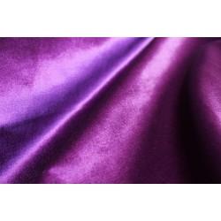 Potahová látka RASEL -  fialová
