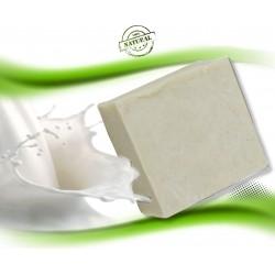Přírodní  mýdlo - Cleopatra - s oslím mlékem, 150 g