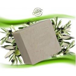 Přírodní olivové mýdlo na tělo a vlasy, 150 g