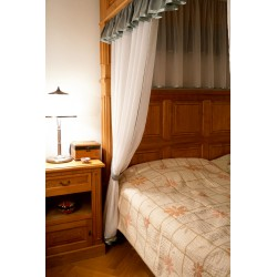 Přehoz na postel Eva 2,  150x220cm
