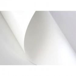 Ubrus PVC Dekorama D-1A - bílý, metráž
