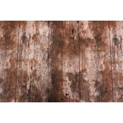 Ubrus PVC AT-315 - Imitace dřeva, 20 m x 140 cm