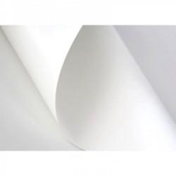 Ubrus PVC Mirella M-070- bílý, role 20 m