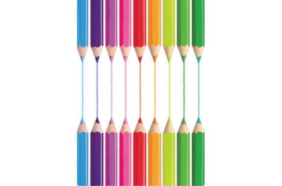 Ubrus PVC Rafail DC-850 - tužky,  20 m