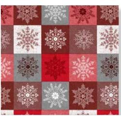 Ubrus PVC Florista FL-1355-03 -  vánoční, 20m