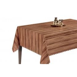 Ubrus PVC Florista  Fl-1415-01 -  Imitace dřeva, role 20 m