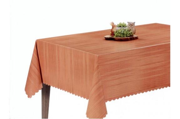 Ubrus PVC Florista  Fl-1361-01 -  Imitace dřeva, role 20 m