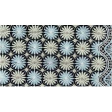 Ubrus PVC Easy Lace- krajkový -102B, role 132cmx22m