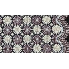 Ubrus PVC Easy Lace- krajkový -102G, role 132cmx22m