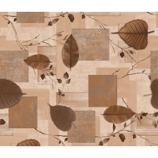 Ubrus PVC Mirella M-009A - podzimní listy, role 20 m