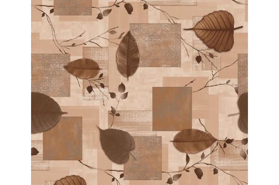 Ubrus PVC Mirella M-001 - podzimní listy, role 20 m